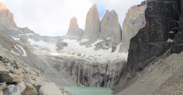 Torres del Paine W Trek Chile Patagonia - 4 Days - Best Treks Patagonia
