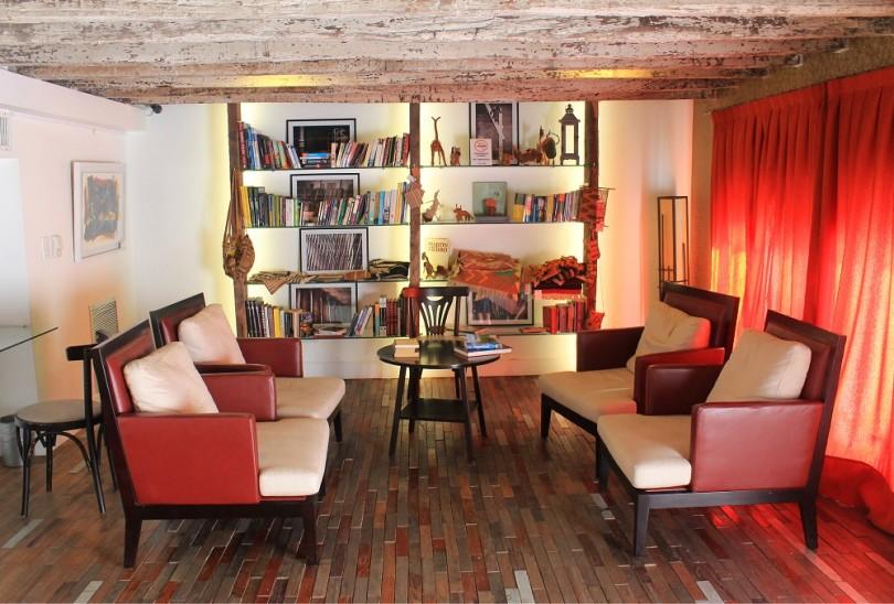 Patios de San Telmo Boutique Hotel - Buenos Aires Argentina - Review
