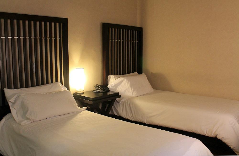 Patios de San Telmo Boutique Hotel - Buenos Aires Argentina Review - Room