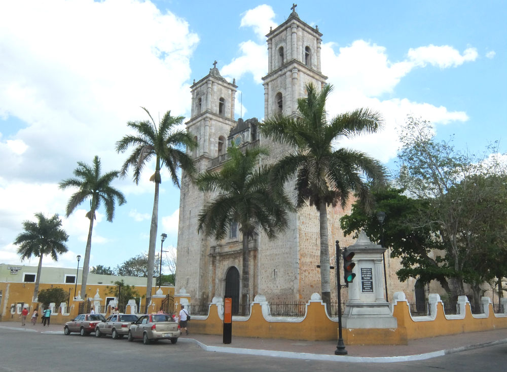 8 Best Colonial Towns and Cities in Mexico - Valladolid