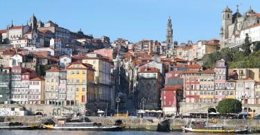 5 Days in Portugal - Lisbon, Sintra and Porto - Porto Riviera