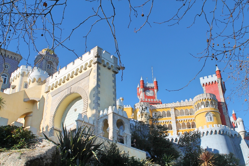 Sintra, Portugal - Most Romantic Towns in the World