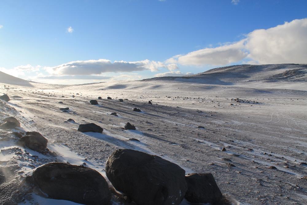 3 Day Slat Flat Tour Salar de Uyuni Bolivia - Geysers