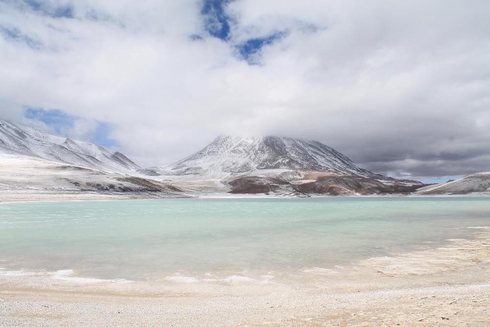 3 Day Salt Flat Tour Salar de Uyuni Colourful Lakes Bolivia