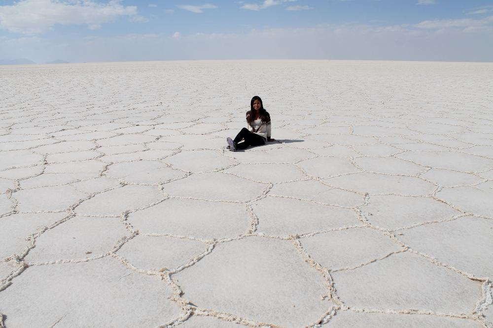 3 Day Salt Flat Tour Salar de Uyuni Bolivia - Tourist