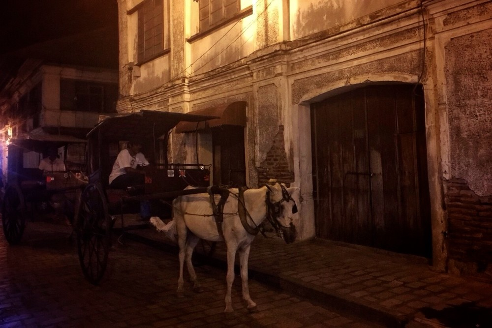 Vigan, Philippines - Most Romantic Towns in the World