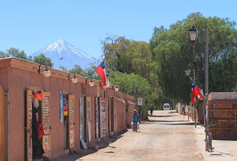 San Pedro de Atacama, Chile - Most Romantic Towns in the World