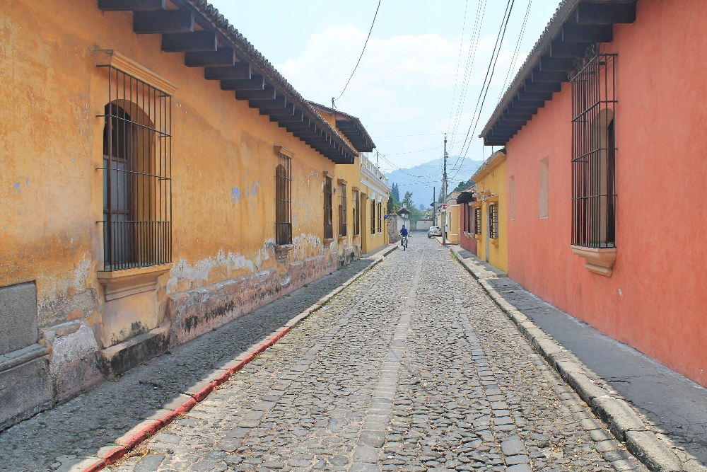 Antigua, Guatemala - Most Romantic Towns in the World