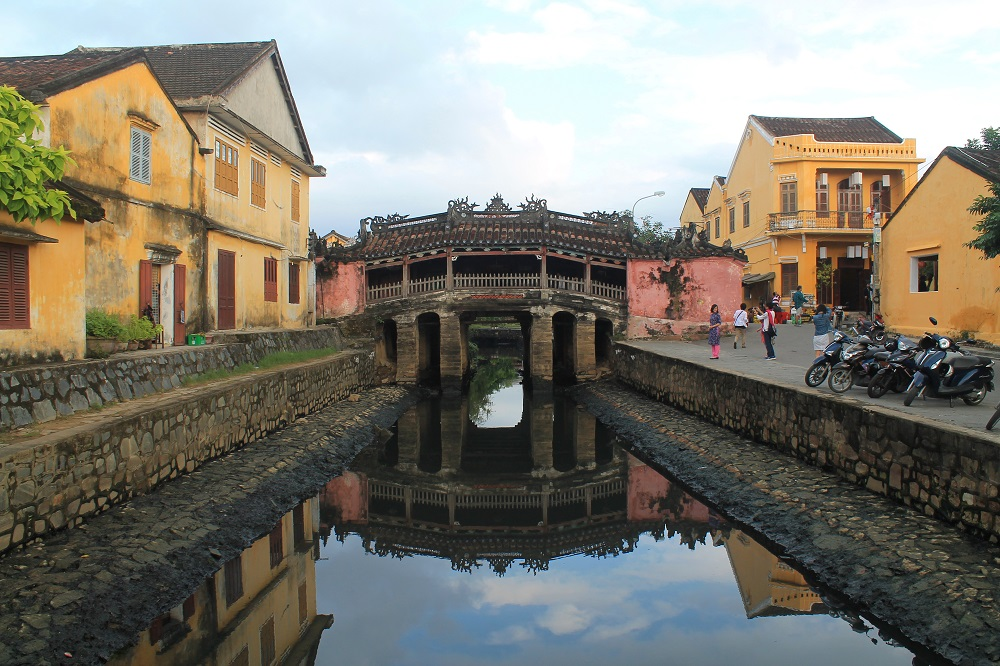 Ancient Town of Hoi An, Vietnam - - Most Romantic Towns in the World