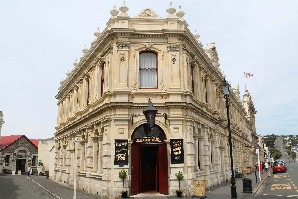 Oamaru, New Zealand - Most Romantic Towns in the World
