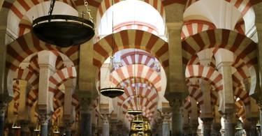 Winter in Andalusia Spain - 10 Days Seville Cordoba Granada - Mesquita Palace