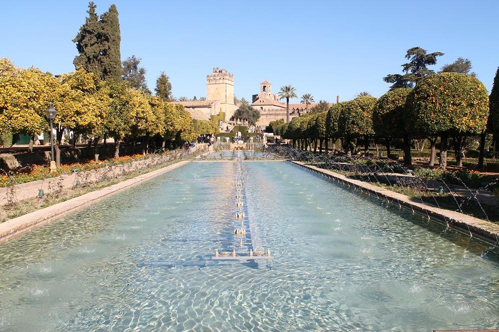 Winter in Andalusia Spain - 10 Days Seville Cordoba Granada - Alcazar