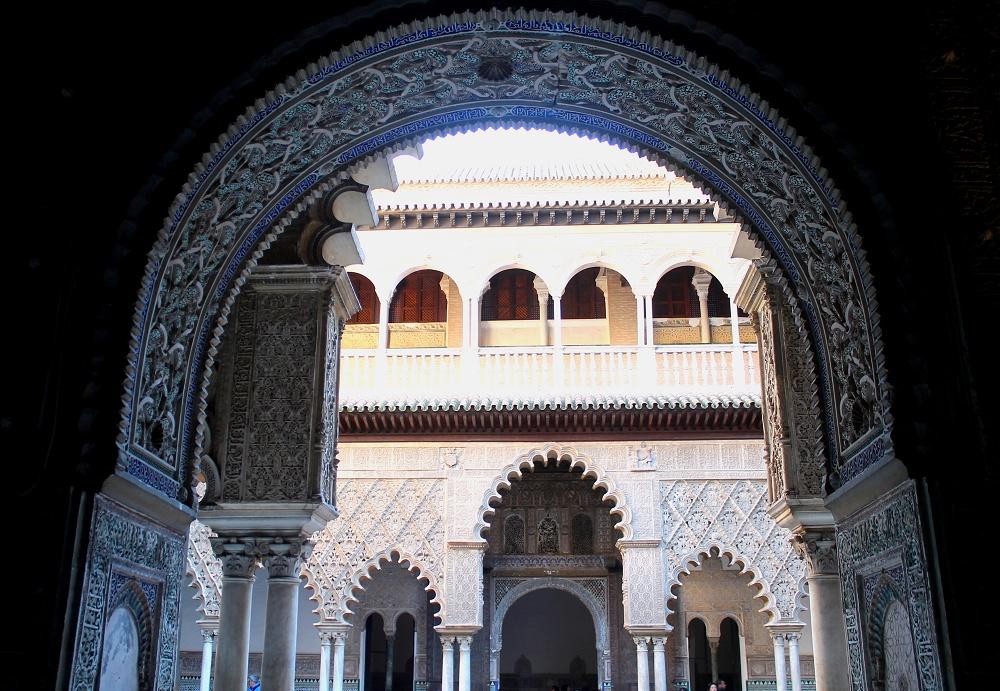 Winter in Andalusia Spain - 10 Days Seville Cordoba Granada - Alcazar de Seville