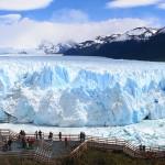 Perito Moreno Glacier: A Natural Wonder in Patagonia, Argentina