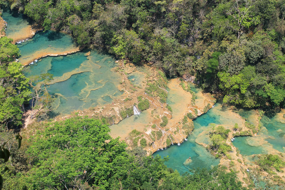 Semuc Champey A Not So Off The Beaten Track Destination