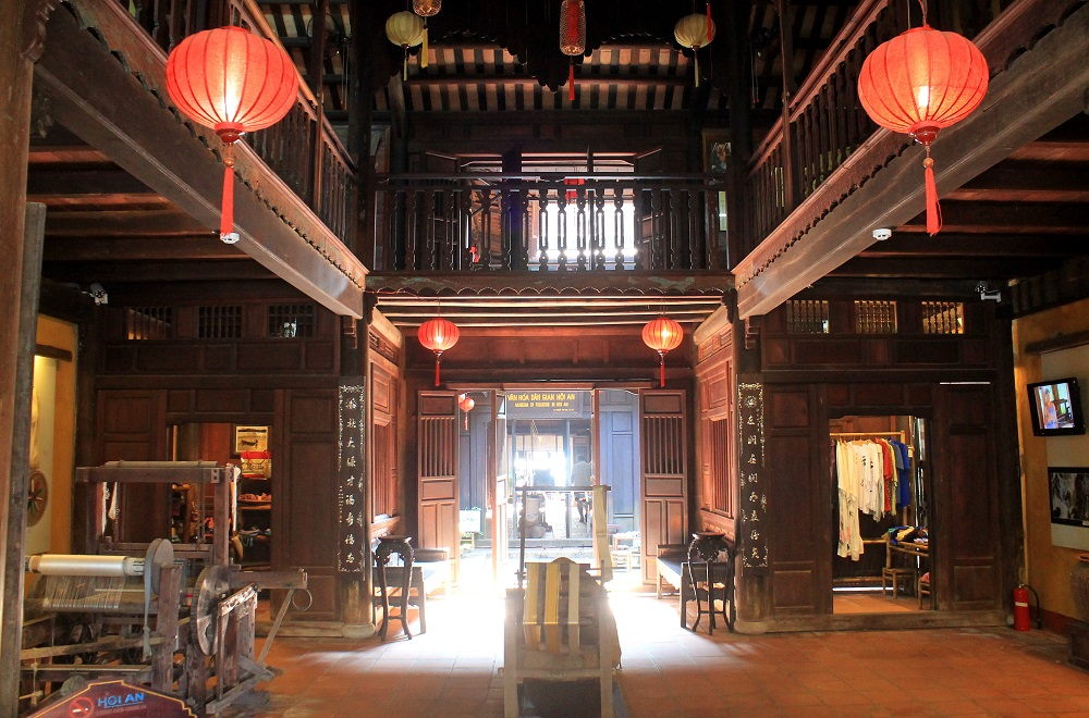 Things to do in Hoi An Vietnam - Museum Heritage Houses