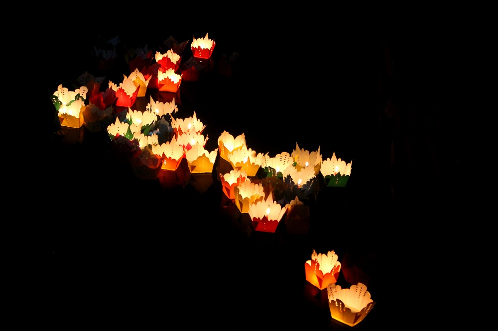Things to do in Hoi An Vietnam - Full Moon Lantern Festival