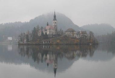 Fairy Tale in Europe - One Week in Slovenia