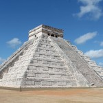 Exploring the Wonder of the World, Chichen Itza