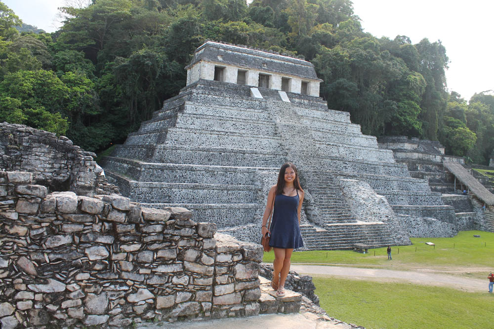 Cascadas de Agua Azul and Palengqui Ruins - Day Tour in Palenque Mexico - Tour Details