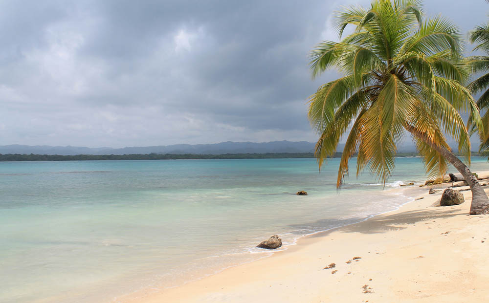 San Blas Islands - Island Hopping from Panama to Colombia - Caribbean