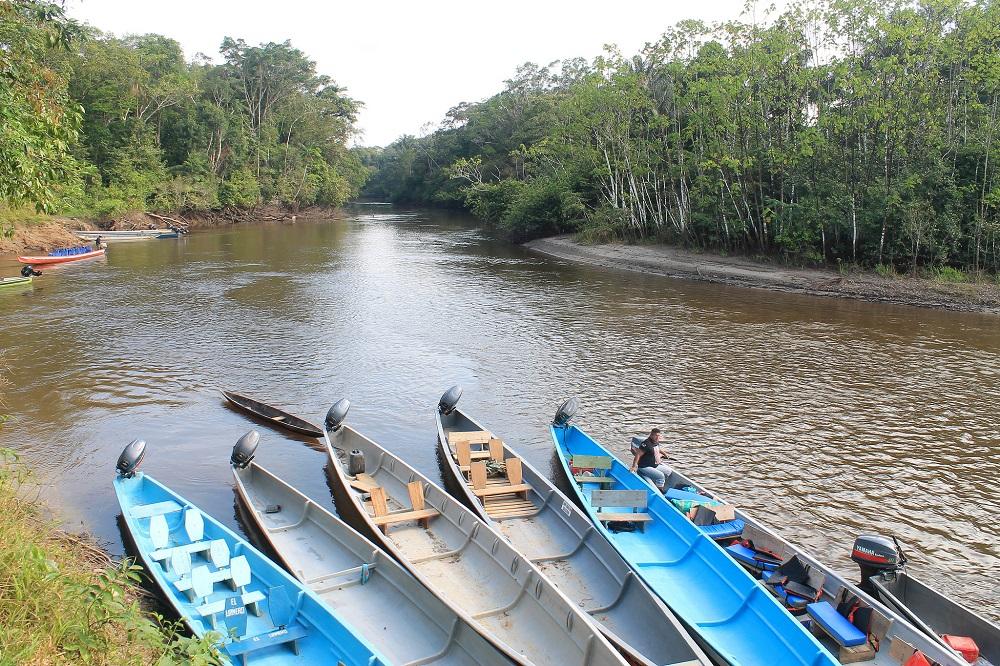 4-day-amazon-tour-cuyabeno-reserve-ecuador-village