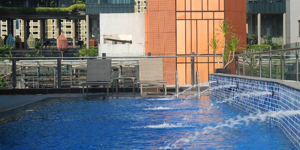 Fragrance Hotel - Riverside - Hoetl in Downtown Singapore
