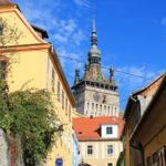 Exploring Transylvania: A Week in Romania