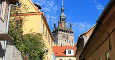 One Week in Romania - Exploring Transylvania - Brasov Bucharest Rasnov Bran Sighisoara