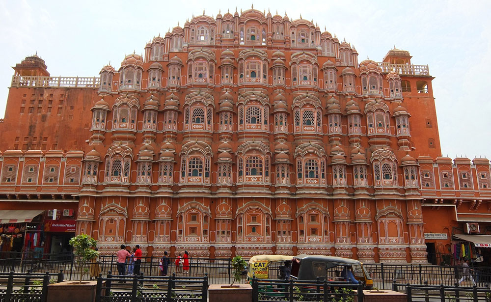 Hotel Pink City Jaipur