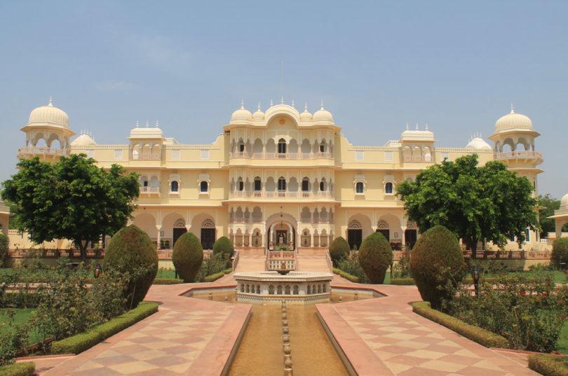 Nahargarh Ranthambore - Ranthambore National Park Hotel Review