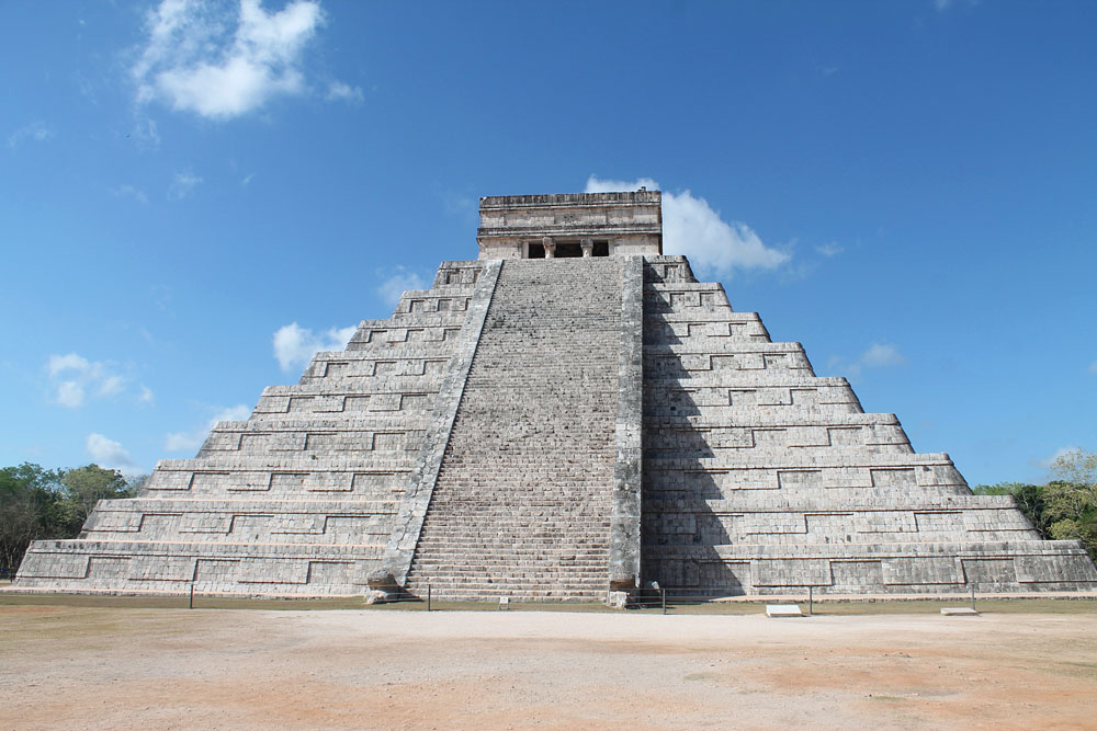 8 of the Best Ancient Ruins and Pyramids in Mexico