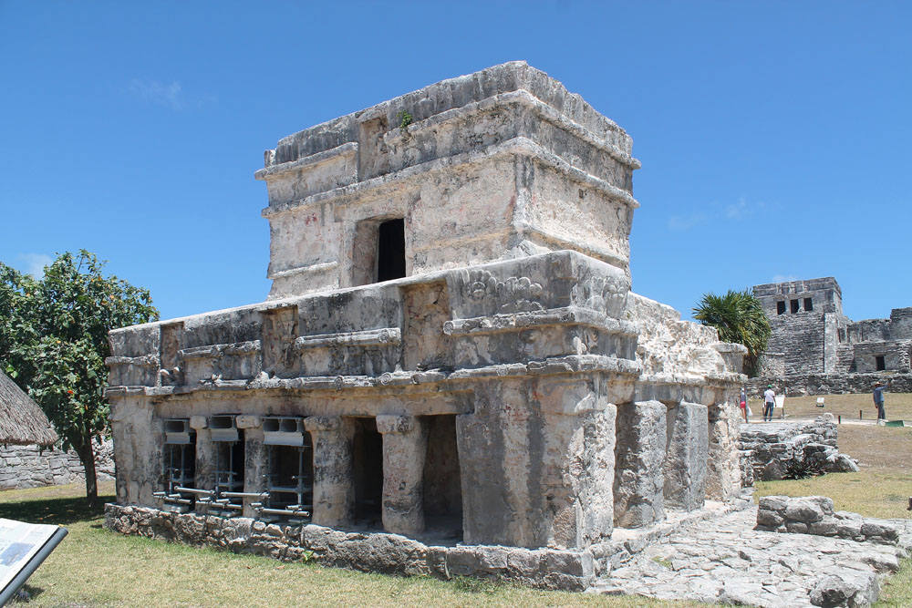 Tulum - Best Ancient Ruins and Pyramids in Mexico