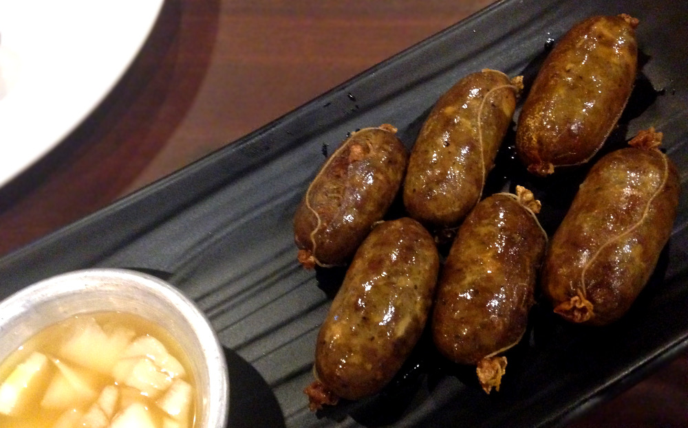 Longganisa - - Breakfast - Must Try Filipino Foods - How to Eat Like a Local in the Philippines