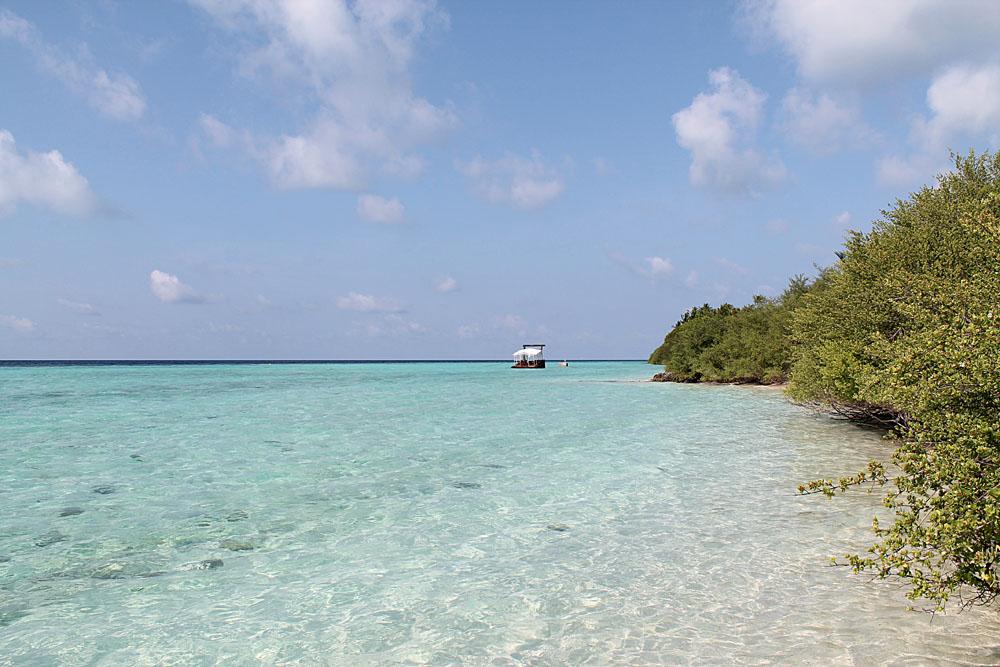 Water - Mid-Range Maldives Resort Experience - Asdu Sun Island