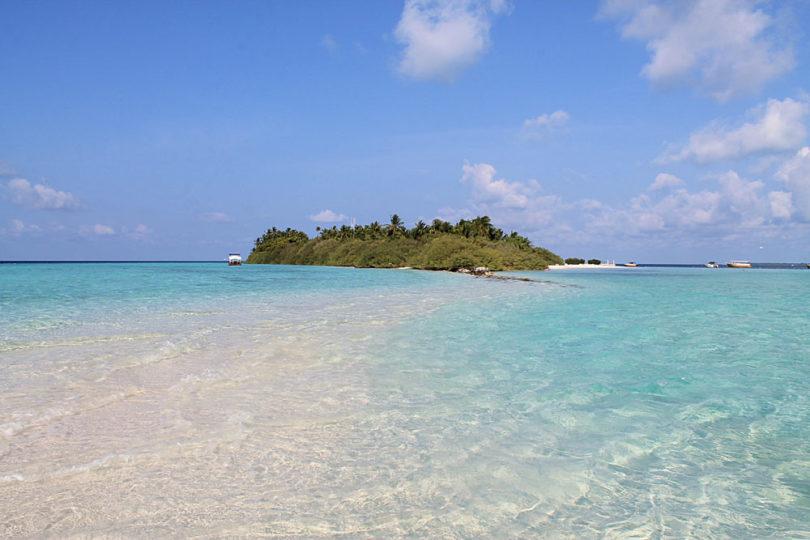 Mid-Range Maldives Resort Experience - Asdu Sun Island