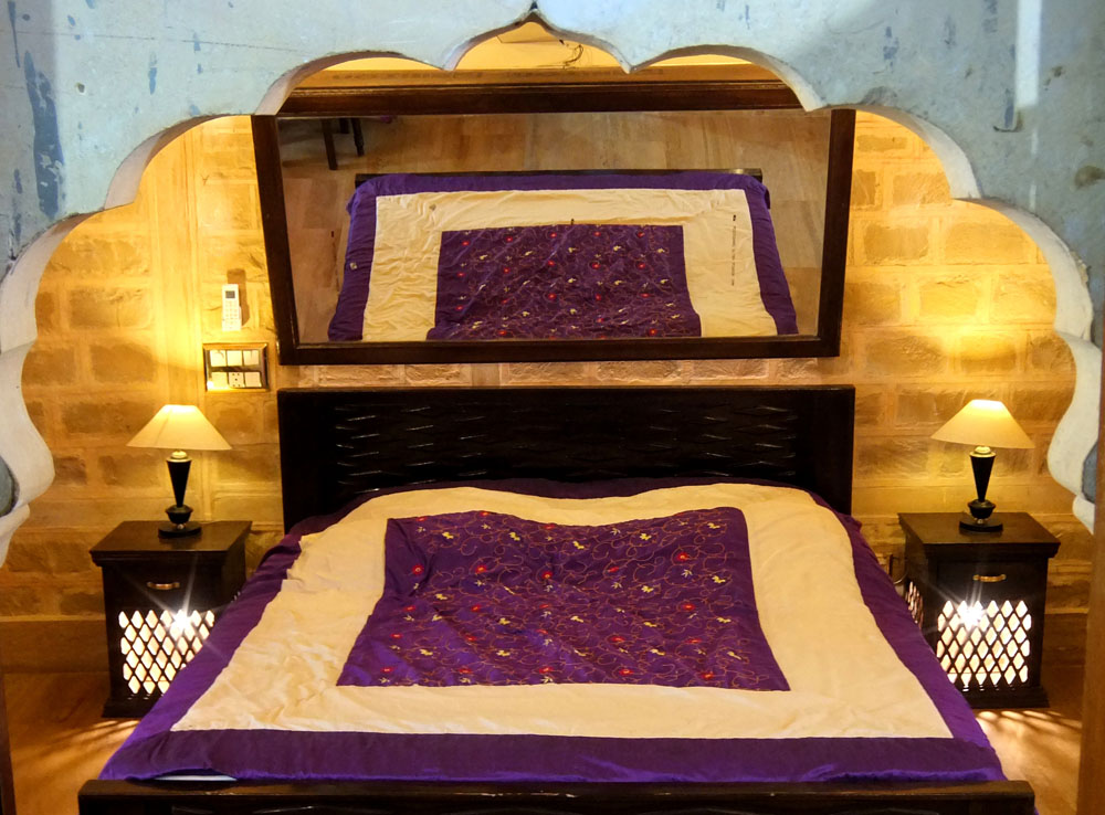 Room - - Hotel Pleasant Haveli - Boutique Hotel Review