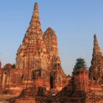 Ayutthaya vs Sukhothai: Searching for the Best Ancient Ruins in Thailand