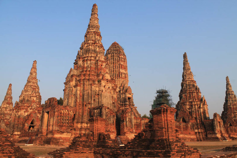 Ayutthaya vs Sukhothai - Best Ancient Ruins in Thailand