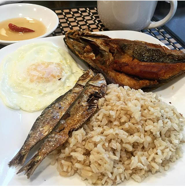 Bangsilog - Breakfast - Must Try Filipino Foods - How to Eat Like a Local in the Philippines