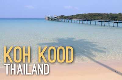 Koh Kood in Thailand - Natural Wonders