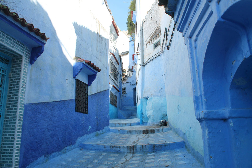 Visit Chefchaouen Medina - One of the Awesome Things to Do in Morocco