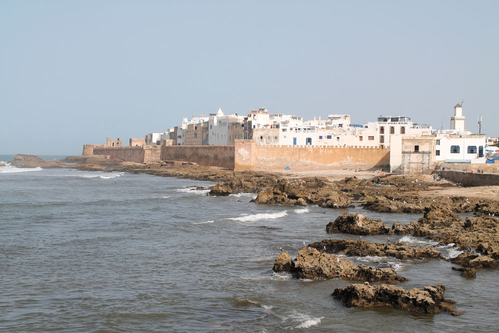 Visit Essaouira - Game of Thrones Film Location - One of the Awesome Things to Do in Morocco