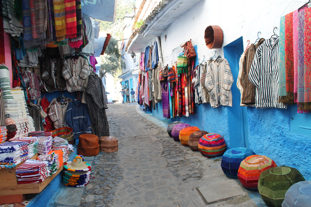 Shopping in Morocco - One of the Awesome Things to Do in Morocco