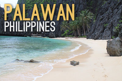 El Nido Palawan in the Philippines - Natural Wonders