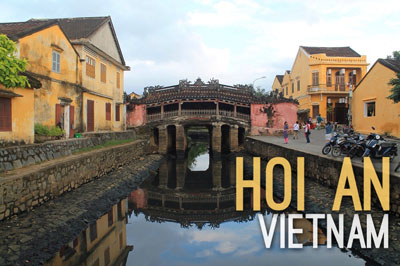 Hoi An Vietnam - Urban Escapes