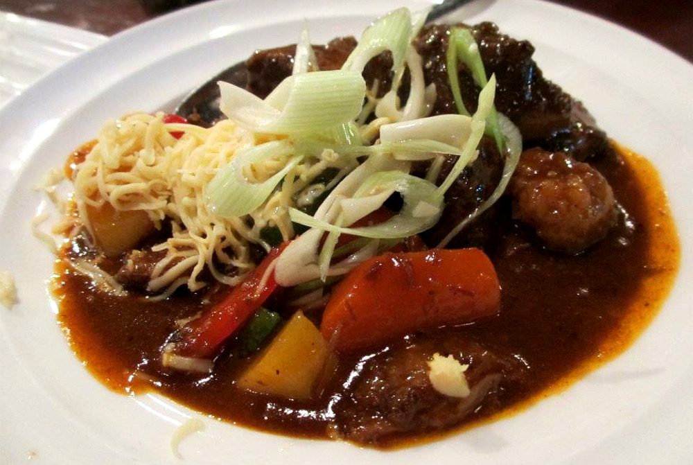 Kaldereta - - Lunch - Must Try Filipino Foods - How to Eat Like a Local in the Philippines