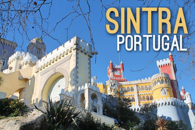 Sintra in Portugal - Urban Escapes