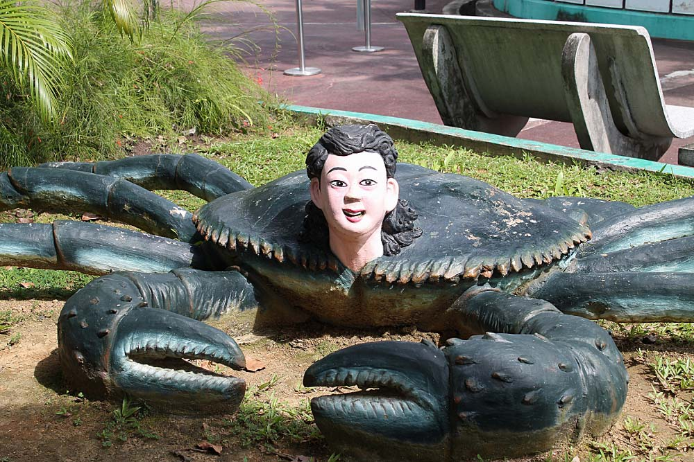 Haw Par Villa - Best Free Things to Do in Singapore