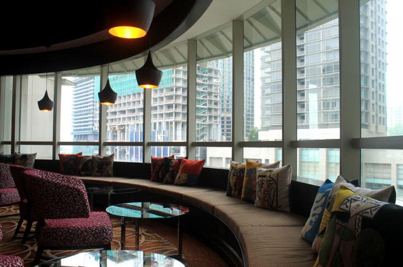 Pullman Kuala Lumpur City Centre Hotel and Residences - Amenities